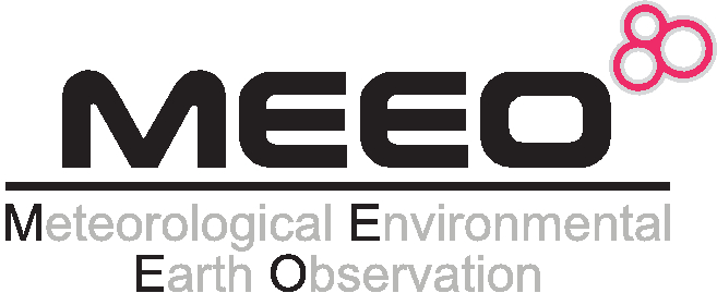 MEEO logo
