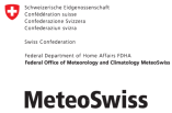 Meteo Swiss logo