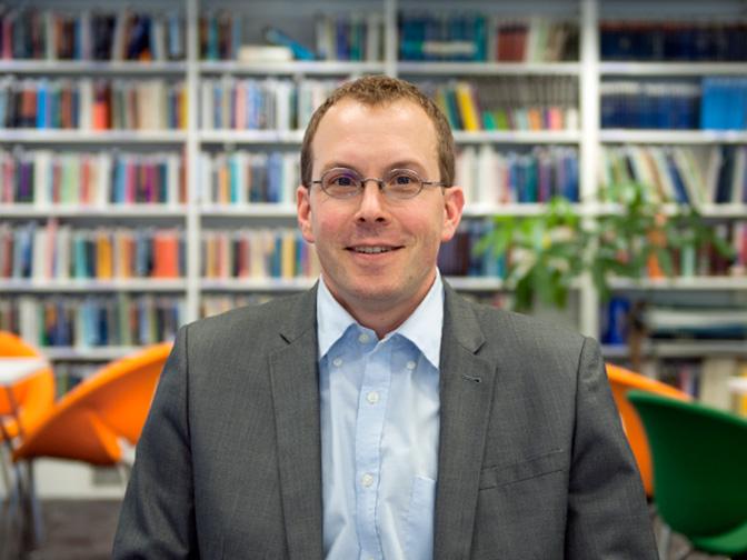 Florian Pappenberger