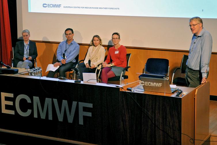 Annual Seminar 2017 panel discussion