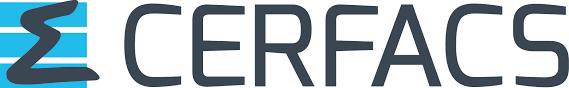CERFACS logo