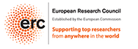 European research council logo