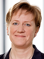 Professor Sarah Jones