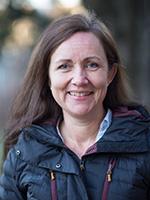 Inger-Lise Frogner