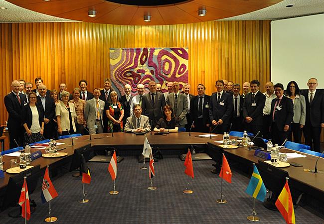 90th session of ECMWF Council June 2017