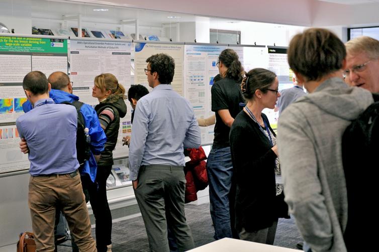 Annual Seminar 2017 poster session
