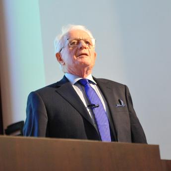 David Burridge