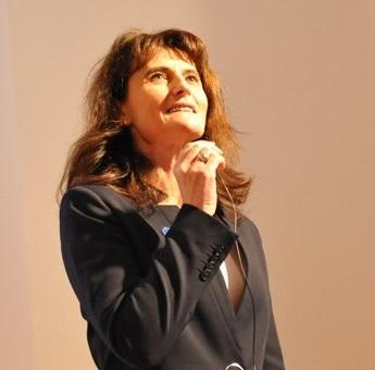 Florence Rabier