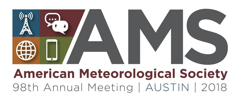 AMS2018 banner logo