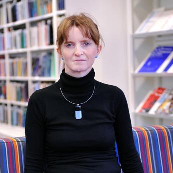 Gabriella Szepszo, ECMWF Graduate Trainee