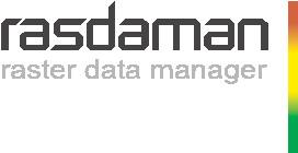 rasdaman logo