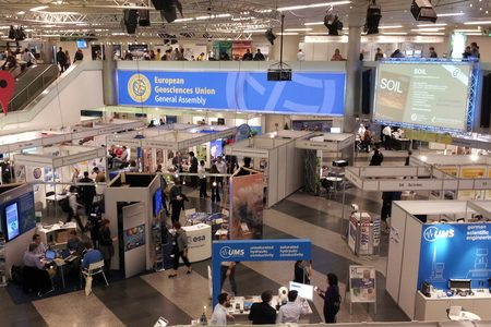 EGU General Assembly