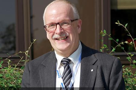 Dieter Klaes (EUMETSAT)