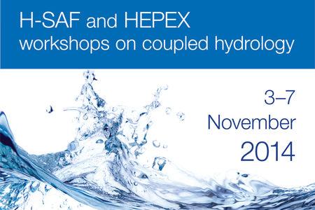 Poster for joint HEPEX and H-SAF workshop November 2014