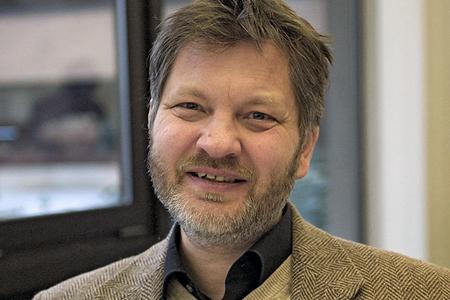 Photo of Professor Tilmann Gneiting