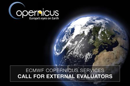 Copernicus illustration for news item about external evaluators