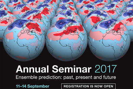 Annual Seminar 2017 registration open