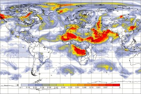 ECMWF | Advancing global NWP through international collaboration