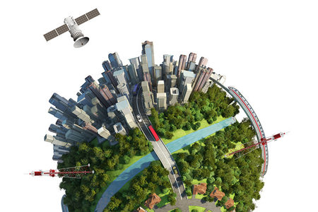 Carbon dioxide human emission project