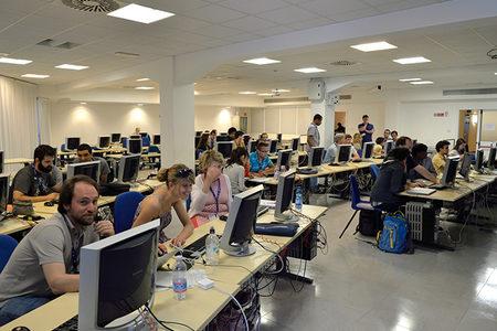 OpenIFS workshop in Trieste June 2017