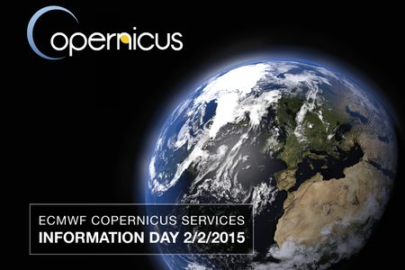 Copernicus information day