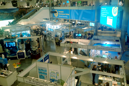 EGU General Assembly 2015 conference