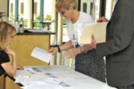 ECMWF learning materials