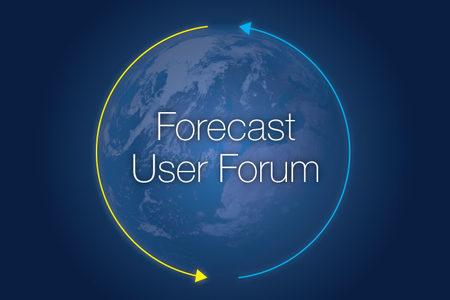 Forecast User Forum image