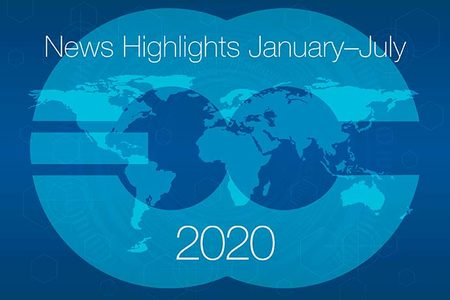 News highlights image Jan-Jul 2020