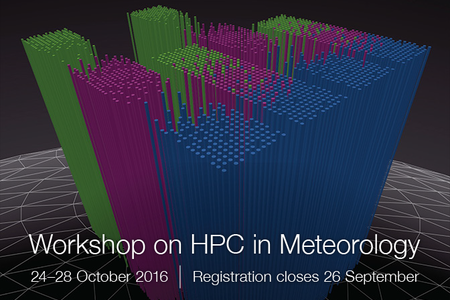 HPC workshop 2016 image