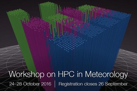 HPC workshop 2016 image