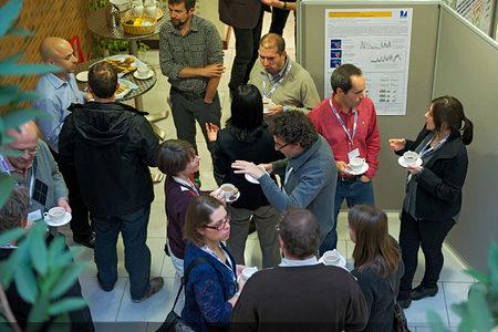 Participants at combined H-SAF and HEPEX workshops, 3–7 November