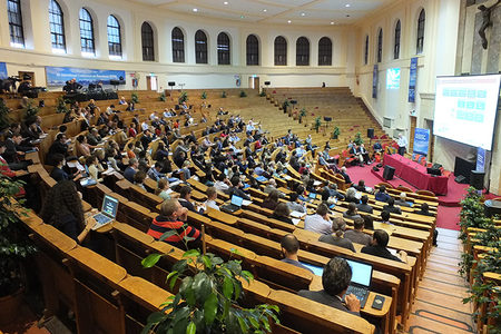 5th International Conference on Reanalysis in Rome, November 2017