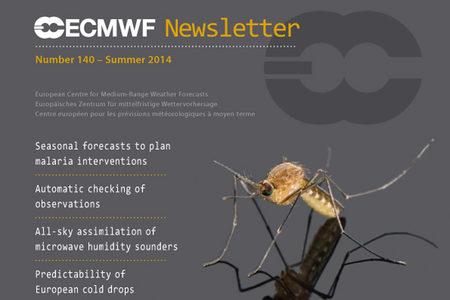 Newsletter 140 cover