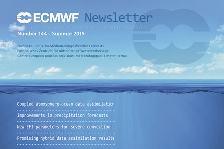 Newsletter 144 cover