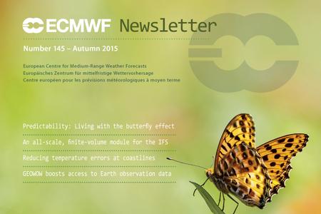 Newsletter 145 cover