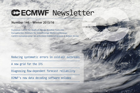 Newsletter 146 cover page