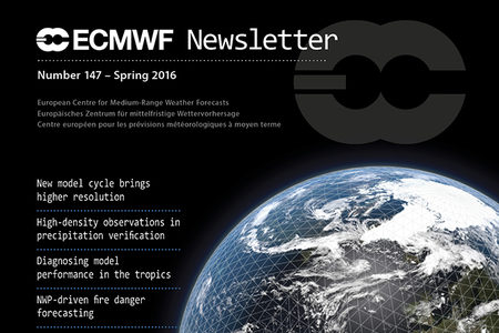 Newsletter 147 cover page