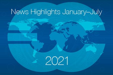 News highlights image Jan-Jul 2021