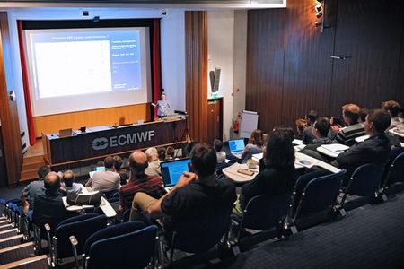 Talk during PDC18 workshop July 2018