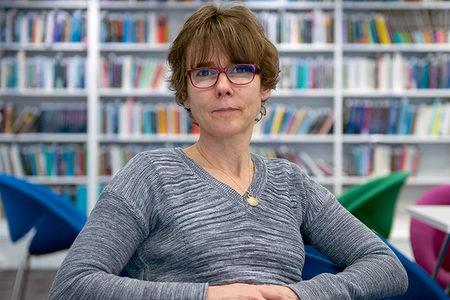 Patricia de Rosnay