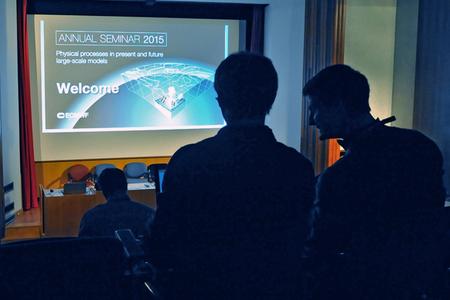 Annual Seminar 2015