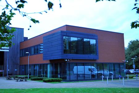 Reading Enterprise Centre