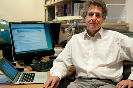 Professor Tim Palmer
