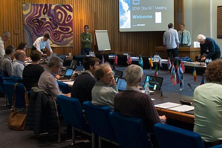Obs-SET meeting 2016