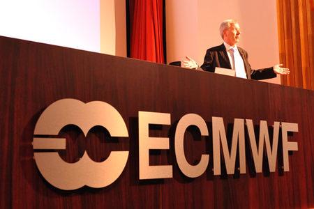 Erland Källén at the June 2017 symposium