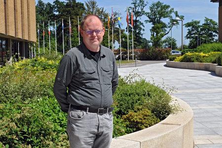 Kristian Mogensen