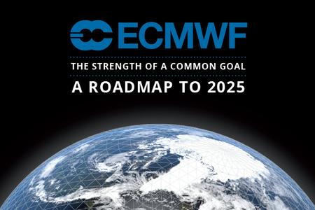 ECMWF Strategy 2016-2025