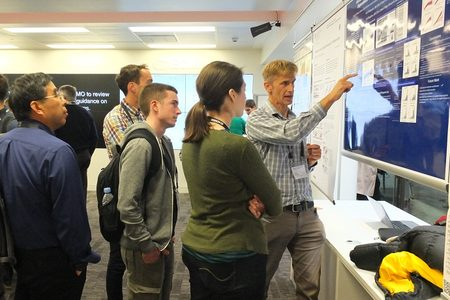 TIGGE/S2S workshop poster session April 2019