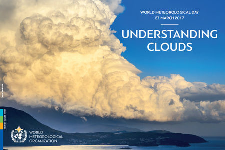 World Meteorological Day 2017 poster